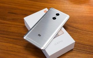 Xiaomi Redmi Pro 3gb Ram 32gb Helio X20 Deca Core 2,1ghz