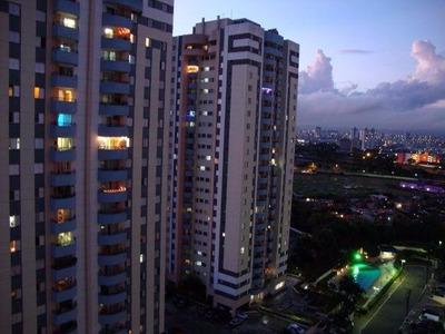 Apartamento Tatuapé - 2 Dorm(1 Suíte) 1 Vaga - Aldeia Dos Pá