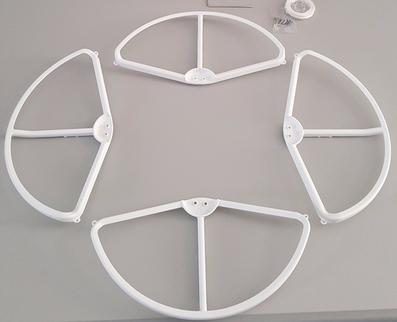 Protetor Hélice Drone Dji Phantom 3 Propeller Guard Original