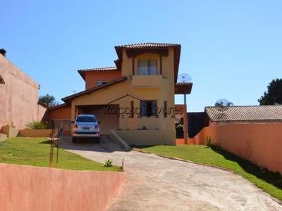 Chácara Em Condomínio Fechado Em Ibiúna/são Roque 614