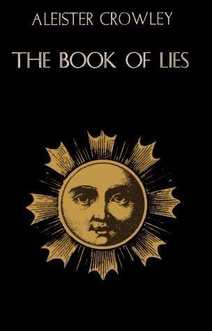 The Book Of Lies (aleister Crowley)