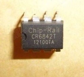 Circuito Integrado Cr6842t