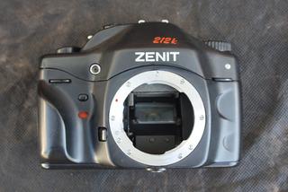 Zenit Decoração Peças Partes Analógicas Filme