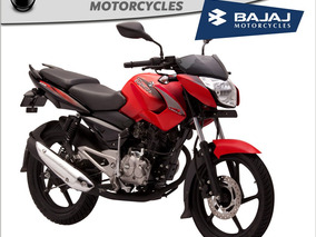 Bajaj Rouser 135 0km 2018 Global Motorcycles Olivos