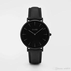Relógios Quartz Luxo Watch Homens Mulheres