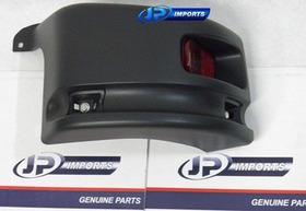 Ponteira Parachoque Ld Mahindra Pick-up...