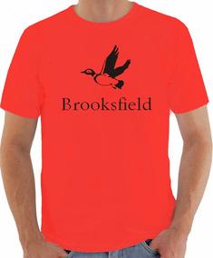 0410f37c314 Camiseta Brooksfield A Melhor Do Mercado