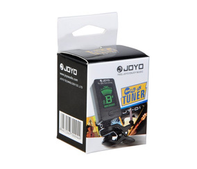 Afinador Digital Joyo - Jt-01 - R$ 50,00 - Produto Novo !!!