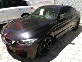 Bmw M4 Automático 2015 Negro