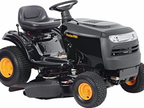 Mini Tractor Poulan Pro 17.5hp - Plataforma 42 Origen U S A