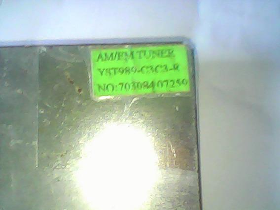 Tuner Rádio Am Fm-módulo -dvd-yst989-c3c3-r