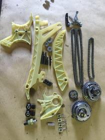 Kit Corrente Motor Cabecote Bmw Z4 2014
