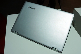 Ultrabook Lenovo Yoga 13 Pro I5 8gb Disco Ssd 128gb Tactil