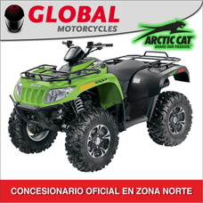 Arctic-cat - Atv Recreation 1000 Xt - Global Motorcycles
