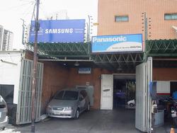 Centro De Servicio Tecnico Autorizado Samsung Repuestos