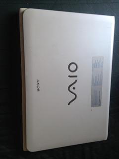 Lap Top Sony Vaio Sve14111elw Por Piezas