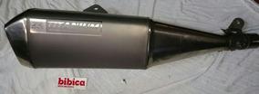 Ponteira Original Suzuki Gsxr1000 Srad 2005 A 2006