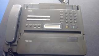 Telefone Fax Toshiba 5400
