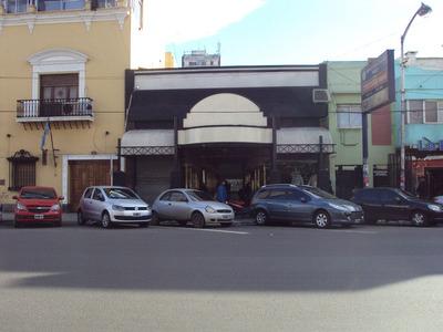 Local Comercial Galeria Rivadavia 14000 C/entrep Ramos Mejia