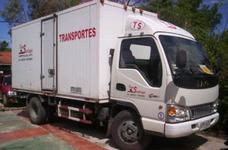 Mudanzas, Fletes, Repartos 26827014 -099798884