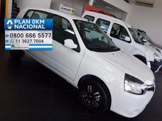 Clio Mio 5p 0km Cuota Plan Nacional Blanco 2016 Renault 4