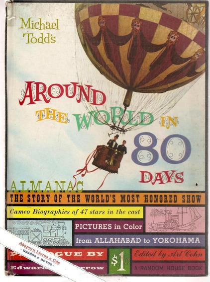 Around The World In 80 Days - Almanac