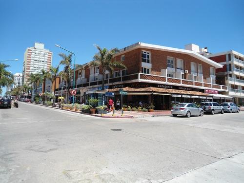 Alq. Depto En Punta Del Este
