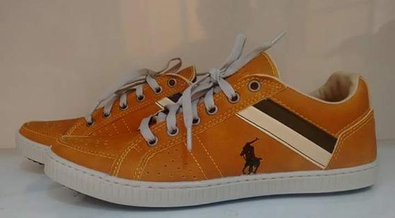 Sapatenis Masculino Sapato 39-43