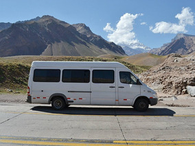 Transporte De Personas - Minibuses Hasta 24 Pasajeros