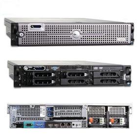 Dell Poweredge 2950 - 2 Xeon Dualcore - Sas/sata