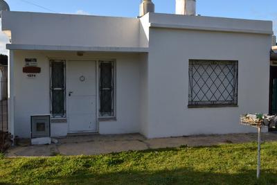 Alquiler Casa En Quequen