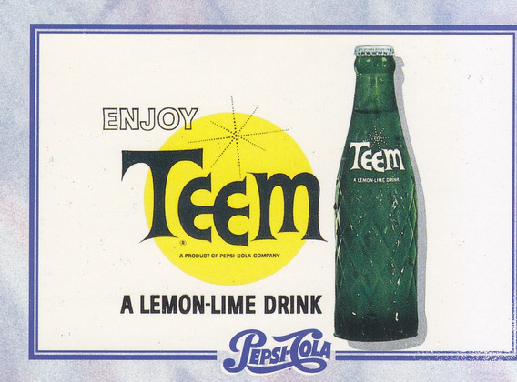 1995 Dart Flipcards Pepsi Advertising Card #167