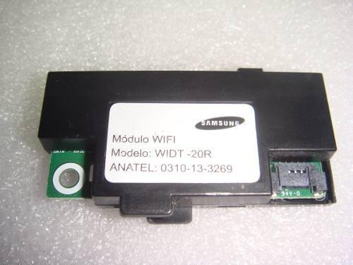 Módulo Wi-fi Widt-20r Tv Samsung Original