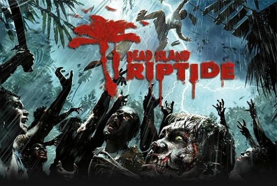 Dead Island Riptide Pc Original