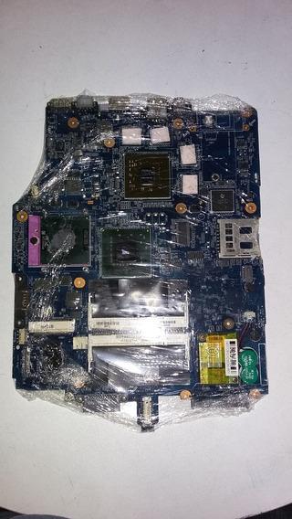 Placa Mãe Sony Vaio Pcg3al Usado Com Defeito