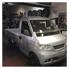 Pick-up Rely 2014 30.000km Completo