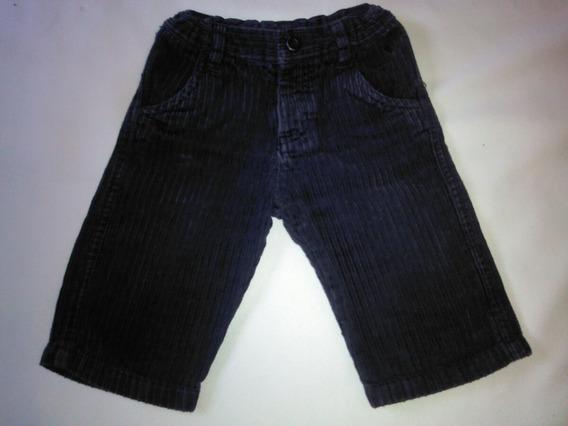 Pantalon De Corderoy Mini Mimo