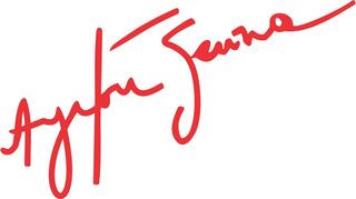 3 Adesivos Assinatura Autógrafo Ayrton Senna Mito Das Pistas