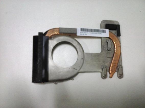 Dissipador Do Netbook Toshiba Satélite T115-s1100