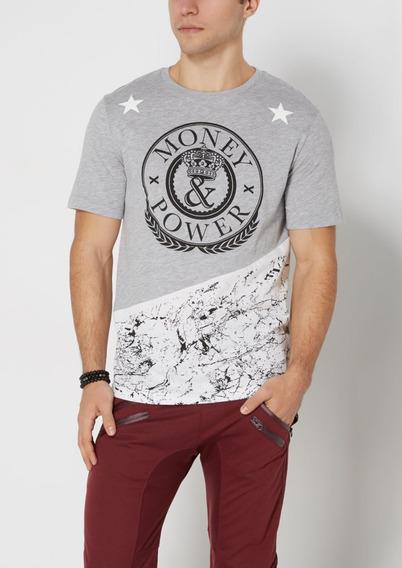 Rue 21- Playera/ Camiseta # Xl