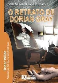 O Retrato De Dorian Gray (texto Condensado)