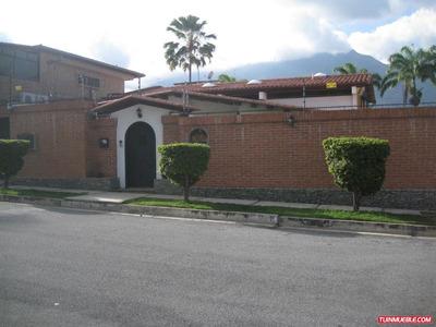 Colinas De Los Ruices,alquilo Quinta,excelente Estado,2niv