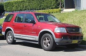 Manual De Taller Ford Explorer (2002-2005) Español
