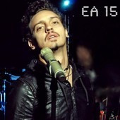 Cd Música Pop Electrónica Ea 15 (digital)
