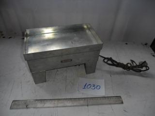Esterilizado Elétrica Pequena -- 1030