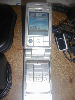 Nokia 6260 Telcel