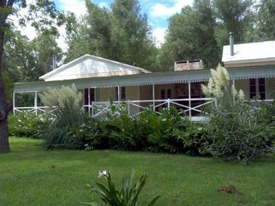Alquilo Casa Quinta Unica En El Delta, Sobre El Rio Chana