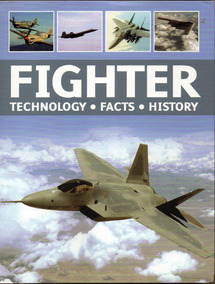 Fighter Technology Facts History - Aviões De Guerra - Import