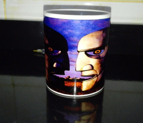 Caneca Porcelana- The Division Bell - Pink Floyd