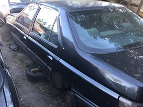 Peugeot 605 No Chocado Con Deuda Y Faltantes 1.9 Nafta Con T